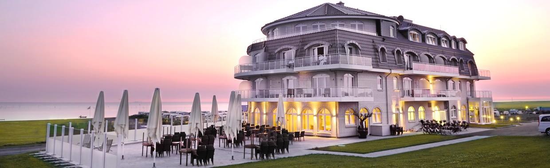 Nordsee  Sterne Hotel